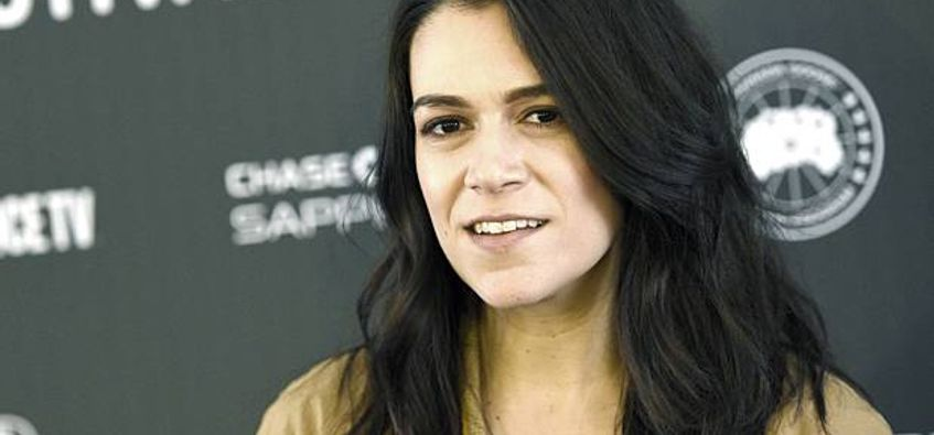 Broad City Star Abbi Jacobson Trades Tv For The Museum In New Podcast