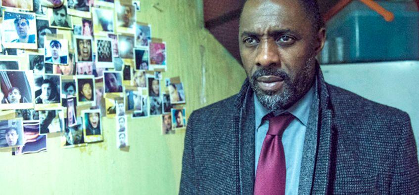 "Luther"" is back! BBC announces season 5 with Idris Elba   Salon.com"