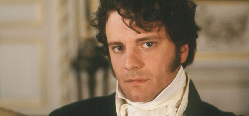 Fifty shades of Mr. Darcy: A brief history of X-rated Jane Austen  adaptations