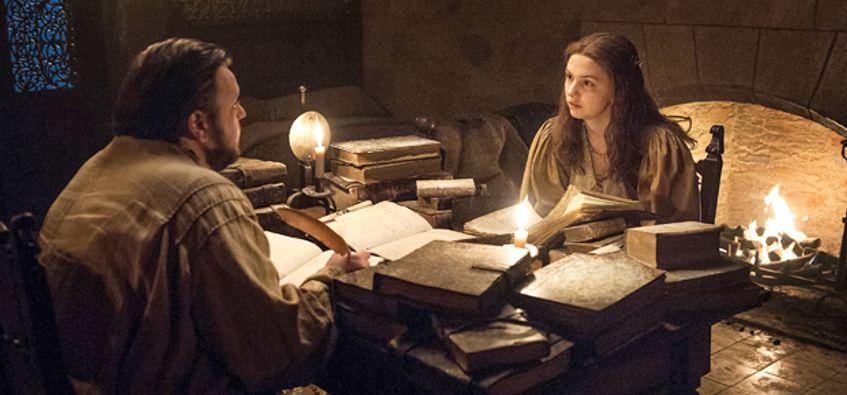 How Legitimate Is The Annulment Shocker That Game Of Thrones Tossed At Us Salon Com