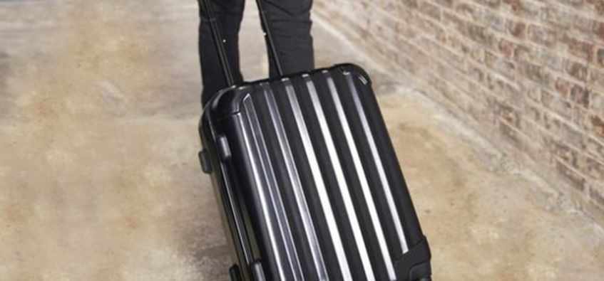 d841f57d53af This carry-on can organize two weeks worth of clothes | Salon.com
