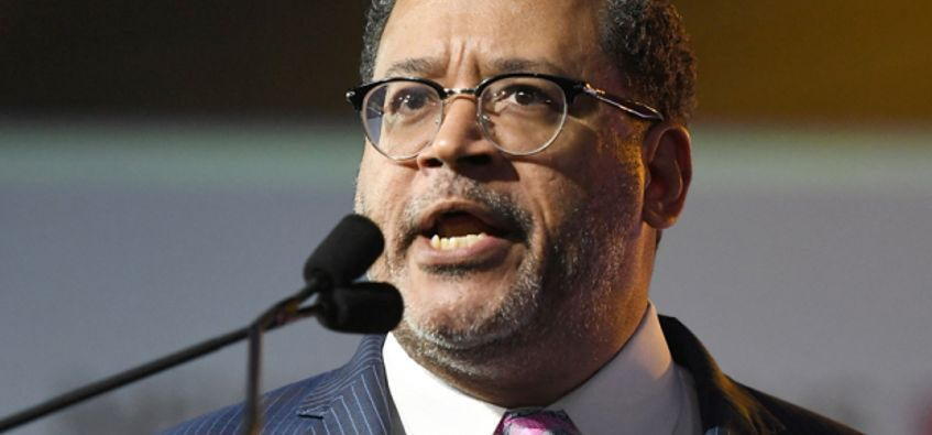 Questions For Eric London Alternative >> Michael Eric Dyson Donald Trump Is What Black People Have Warned