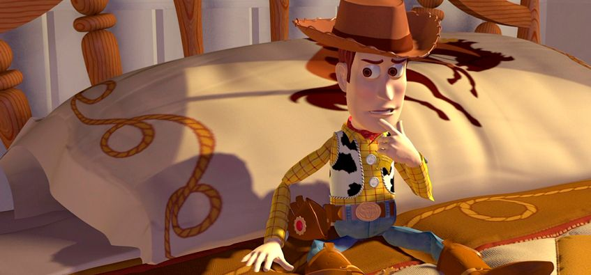 How Toy Story Changed Everything In Its First Eight Minutes
