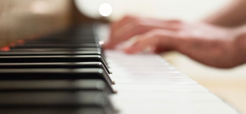 Rekindle your childhood piano lessons with this course