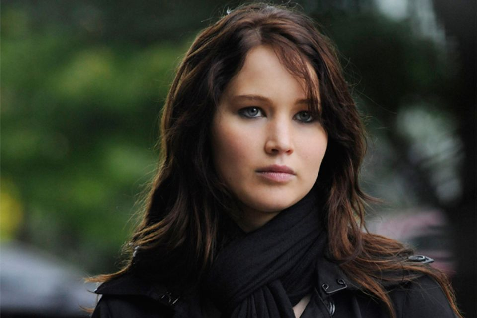 Jennifer Lawrence, Young Hollywood Have Fresh View on