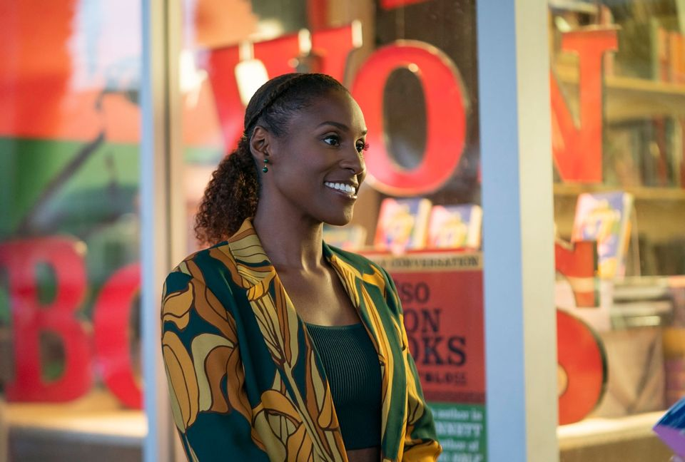 """""""Insecure"""" to the end: Issa Rae's groundbreaking comedy sails into its final season"""