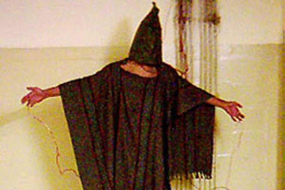An American travesty: Torture's dark legacy lives on 10 years after Abu Ghraib  | Salon.com