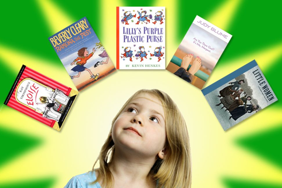6 summer reading challenges to hook kids on books over the break | Salon.com