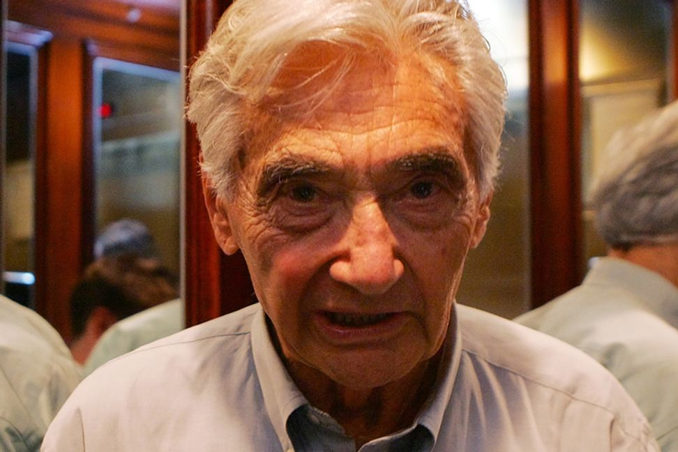 Speak loudly and get into trouble: Howard Zinn's enduring lesson about respectability politics | Salon.com