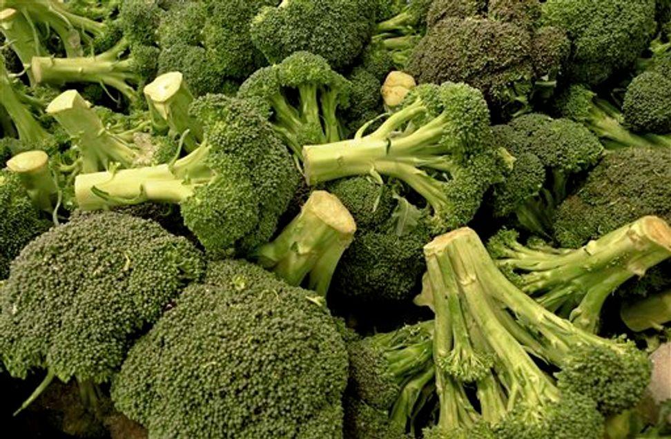 8 vegetables it's better to eat raw | Salon.com