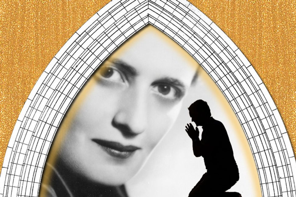 Media, morality and the neighbor's cow: When did Ayn Rand become the Republican Party's bible?