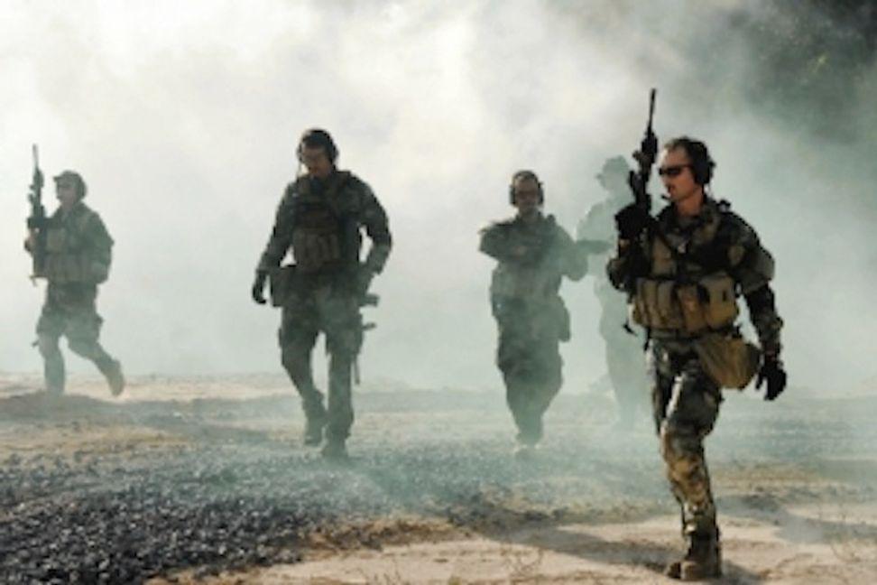The rise of the military's secret military | Salon.com