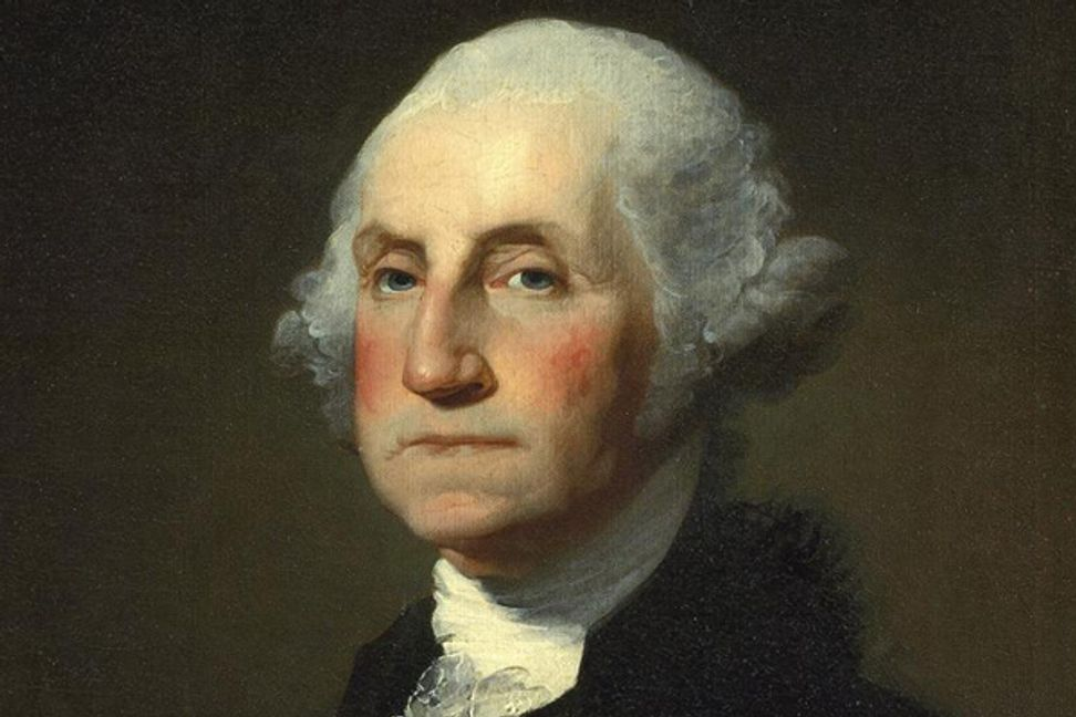 Long before Jack Daniel's, George Washington was a whiskey tycoon