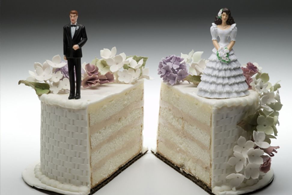 Christian couple threatens to divorce if same-sex marriage becomes legal