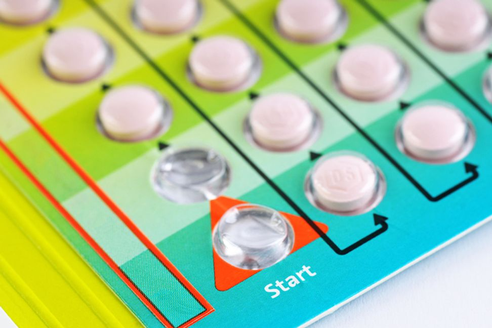 8 countries you won't believe have it backwards on birth control | Salon.com