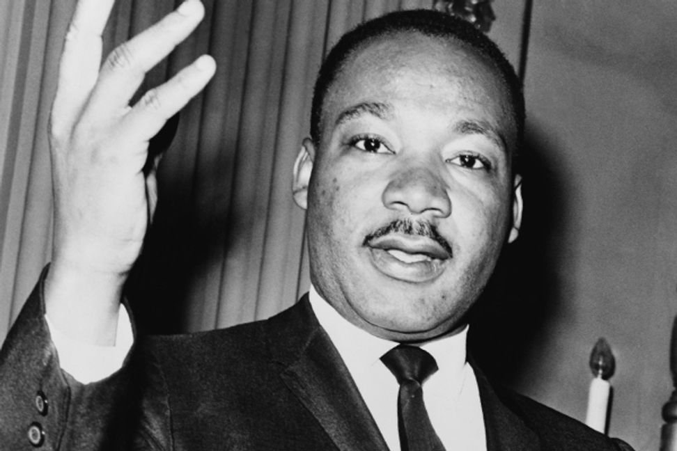 Fox News mangles Martin Luther King, Jr.: 9 quotes you won't hear in the mainstream media | Salon.com