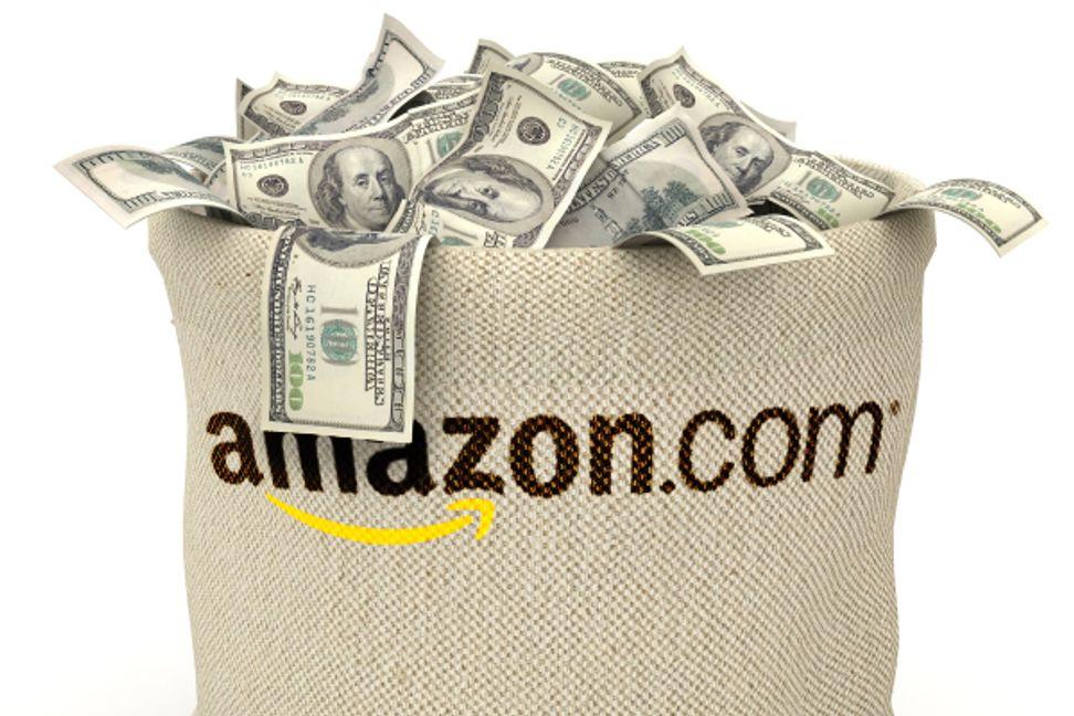 Be afraid, Amazon competitors: Retail giant's critics misunderstand the brilliant business model   Salon.com