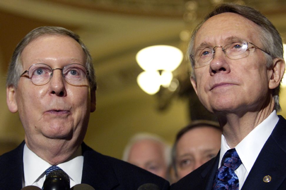 Women lose out — again: Why the Senate's human trafficking compromise is nothing to celebrate