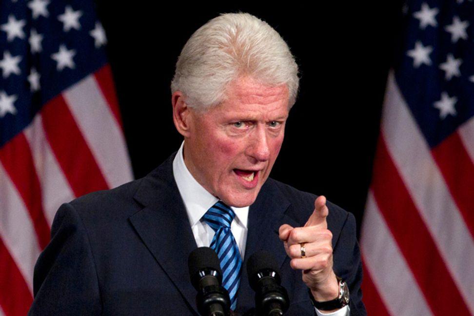 Bill Clinton, Joe Biden and Democrats' shameful complicity in our police state | Salon.com