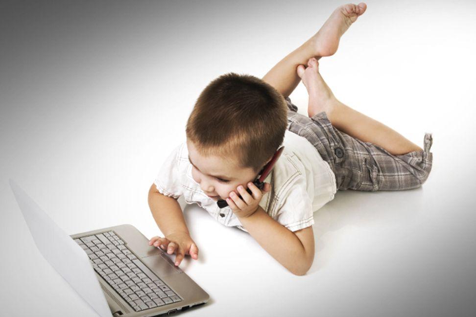 How do I teach my kids about clickbait?