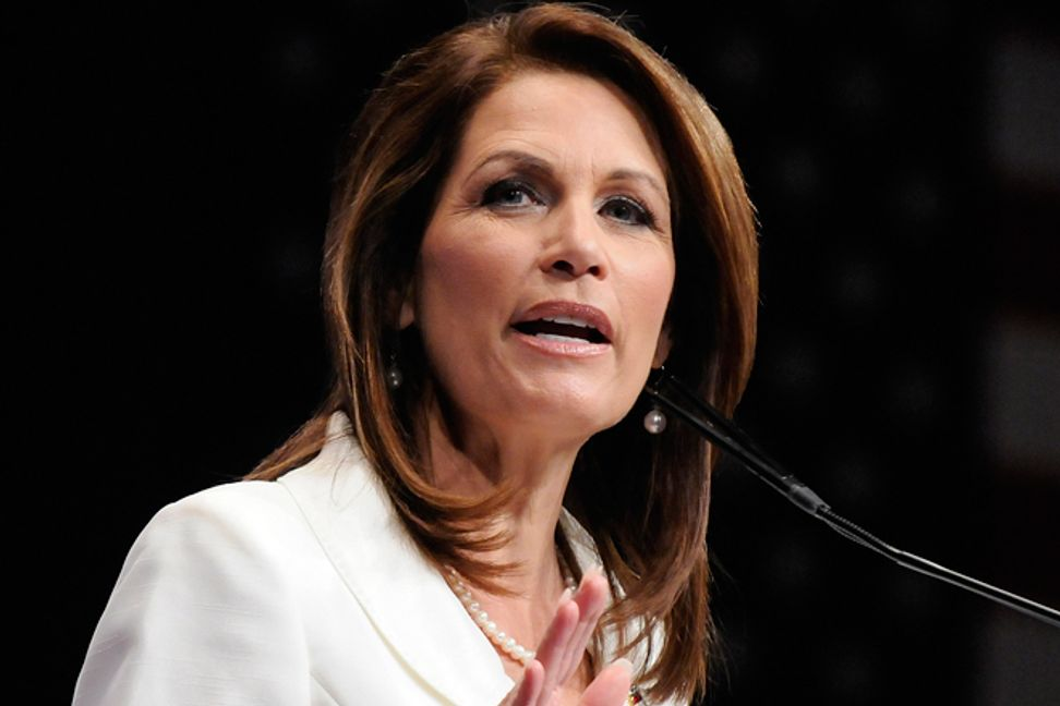 """""""This could be a career ender for Michele Bachmann"""" 