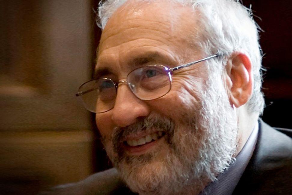 Joseph Stiglitz: Thomas Piketty gets income inequality wrong | Salon.com