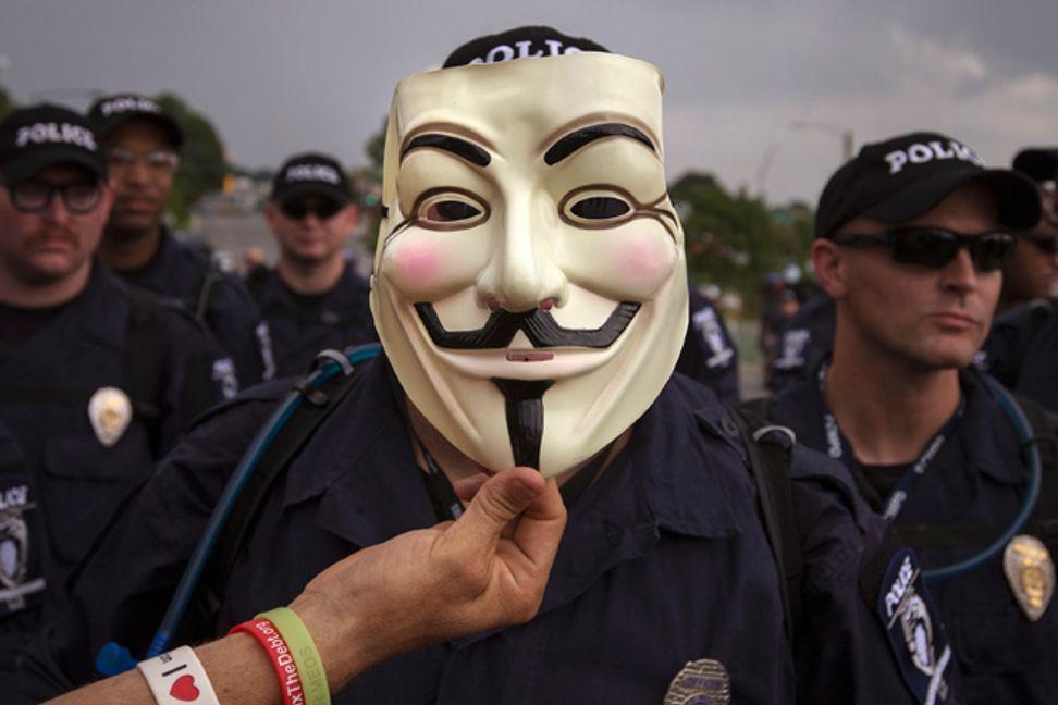 Anonymous: Sorry, FBI, you don't scare us | Salon.com