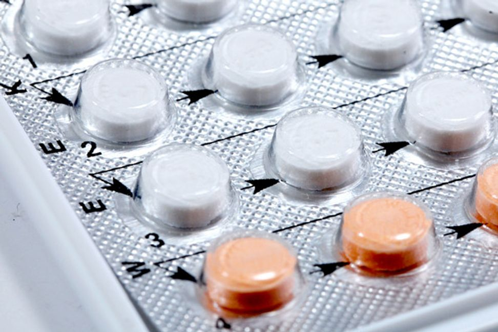 A birth control pill for men could soon be a reality