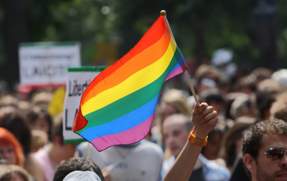Gay marriage to become legal in England and Wales