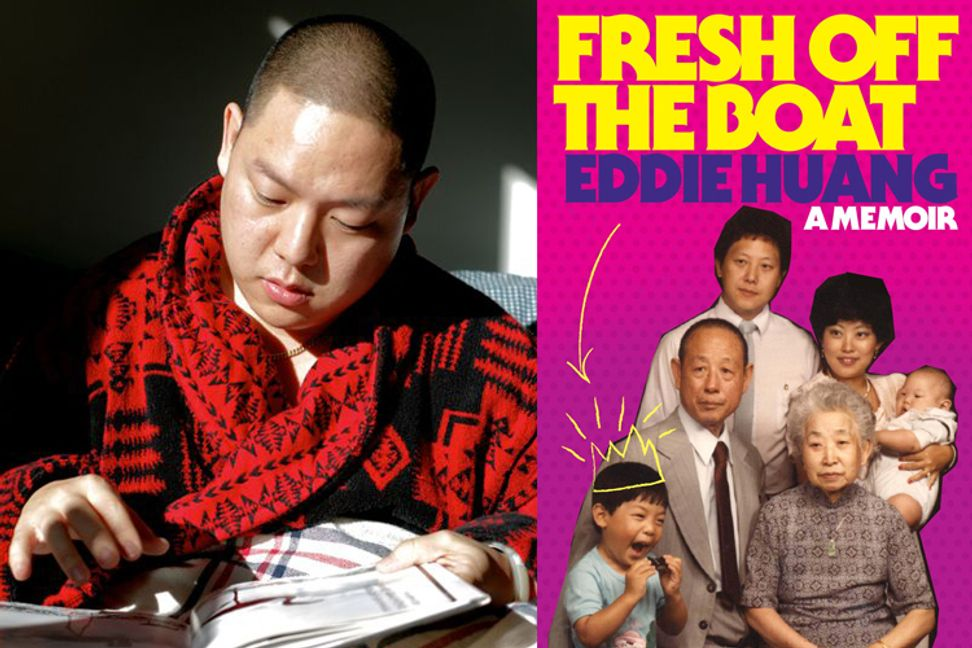 "Eddie Huang self-destructs: Why the ""Fresh Off the Boat"" author's descent into misogyny is so depressing 