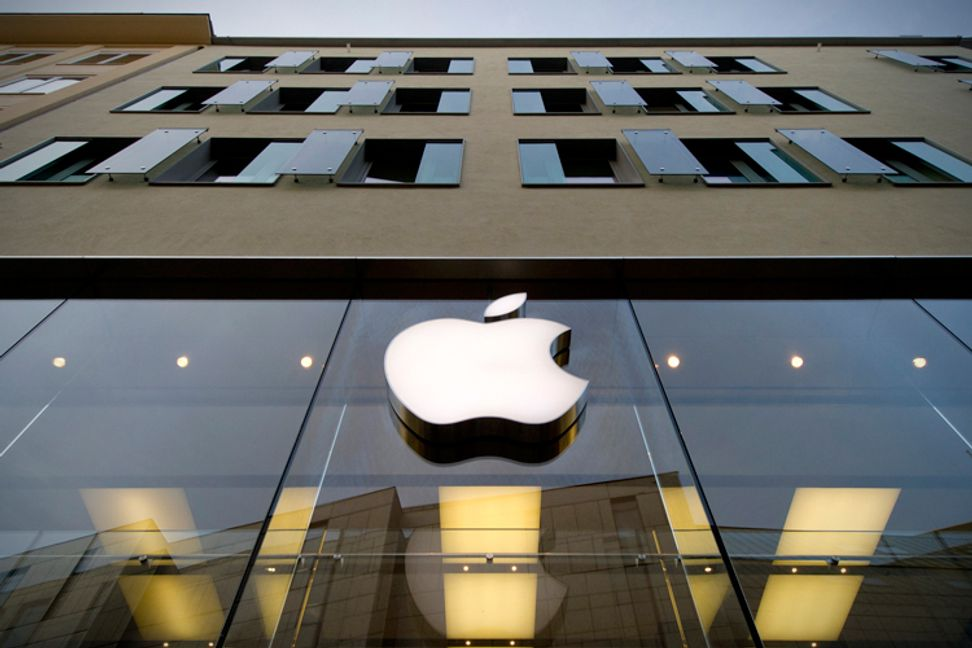 Apple uses foreign companies to avoid billions in taxes