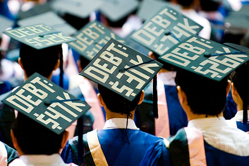 Oregon may have solved the student loan crisis