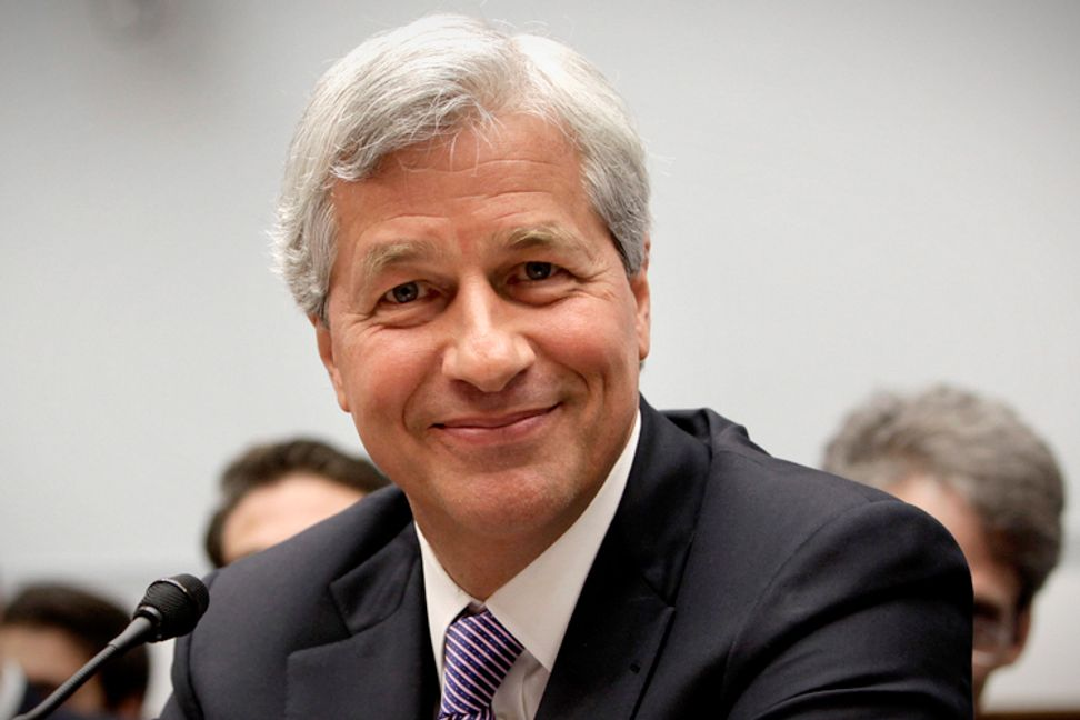 JPMorgan humiliates itself in front of all of Twitter