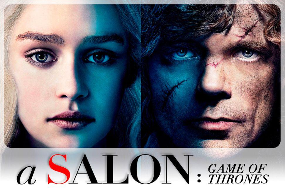 "The ""Game of Thrones"" season 3 finale: A salon"