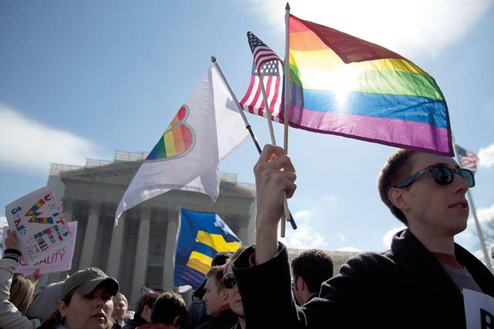 Argentina's radical gay rights movement | Salon.com