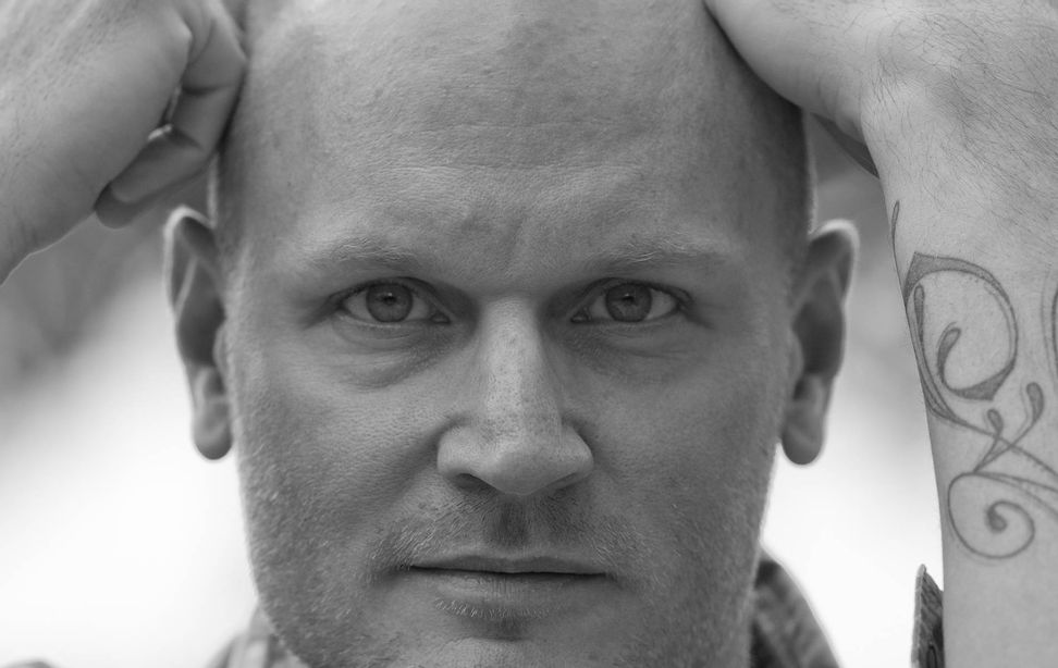 "Augusten Burroughs: ""What did normal people do when they stopped drinking?"" 