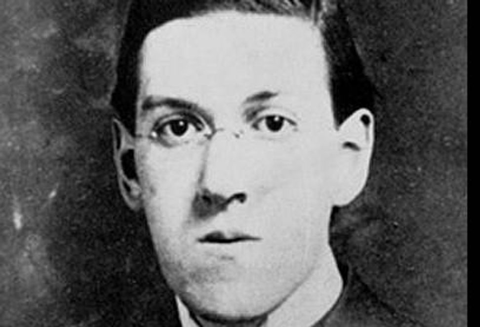 HP Lovecraft, pulp philosopher | Salon.com