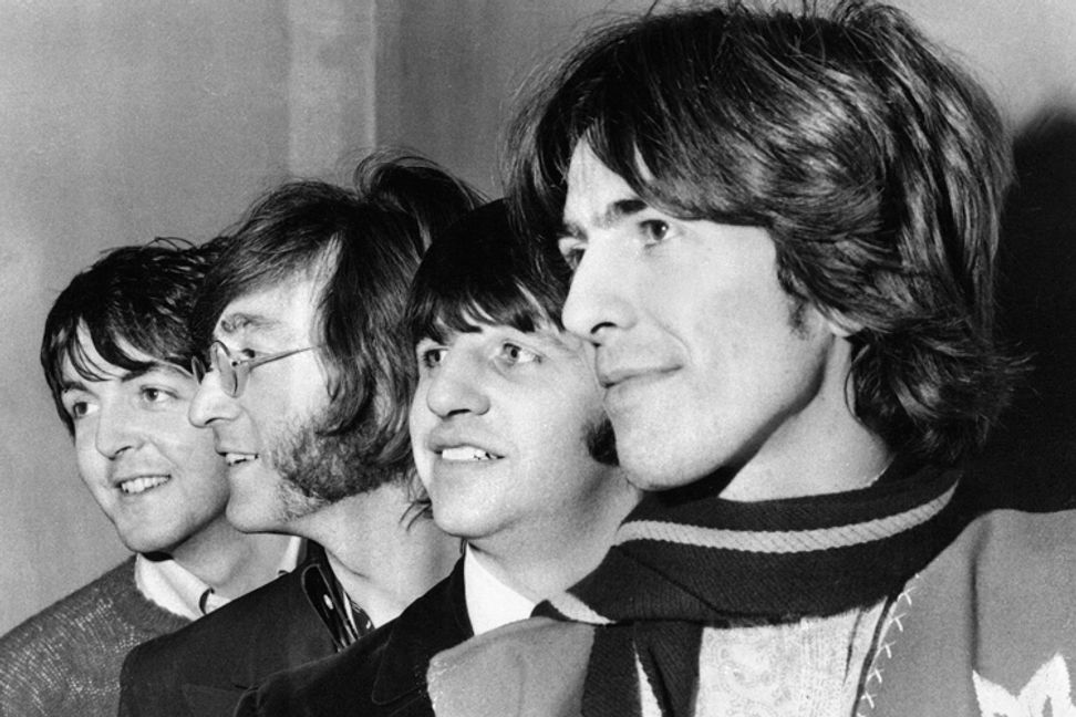 """""""No Pakistanis"""": The racial satire the Beatles don't want you to hear   Salon.com"""