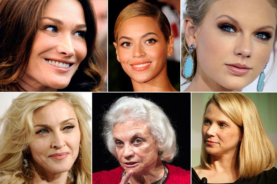 """I'm not a feminist, but…""  | Salon.com"