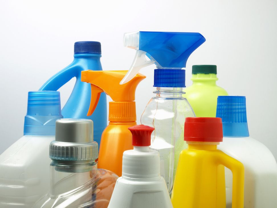 Majority of chemicals in household products have never been independently tested