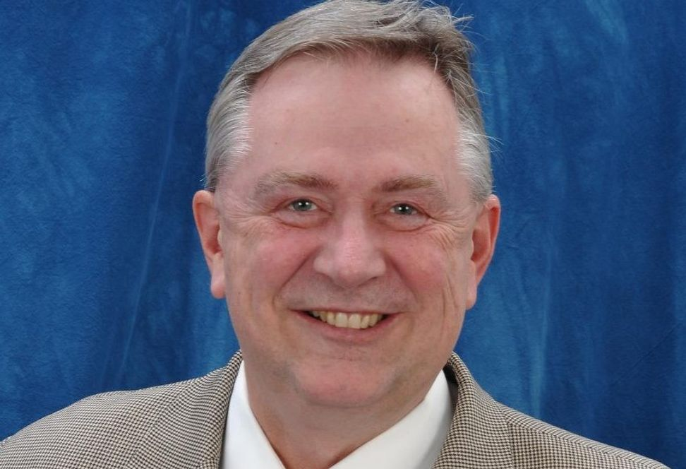 """Steve Stockman: """"If babies had guns, they wouldn't be aborted"""""""