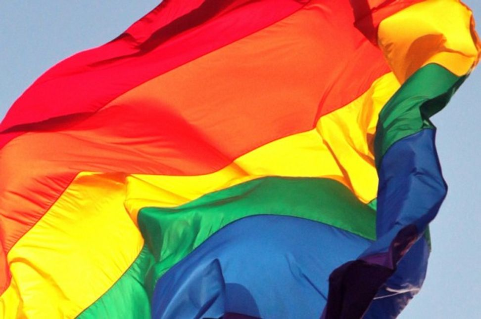 """Iowa Republican: I don't have to know what """"LGBTQ"""" means to know that I'm against it"""