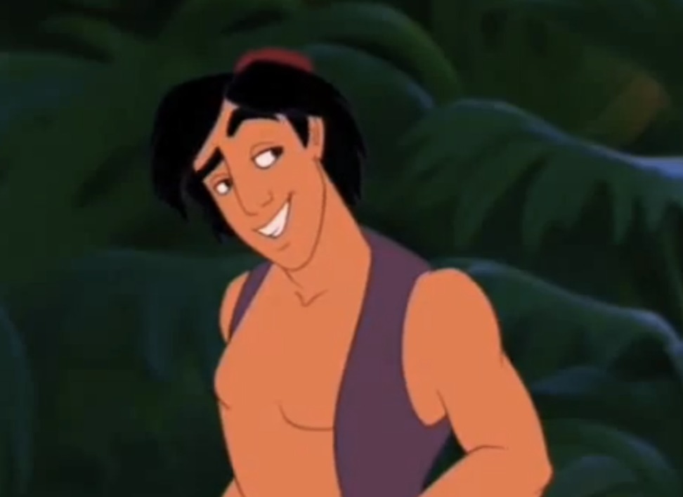Why are there no gay Disney characters? | Salon.com