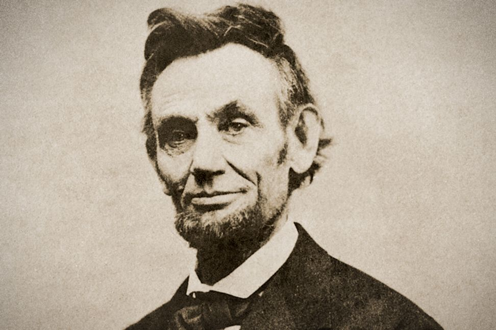 What interpreting Abraham Lincoln's dreams can teach us | Salon.com