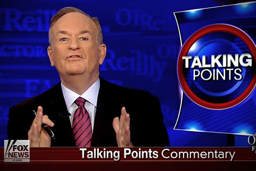 I was a liberal mole at Fox News: From Bill O'Reilly to Roger Ailes, here's all the inside dope | Salon.com