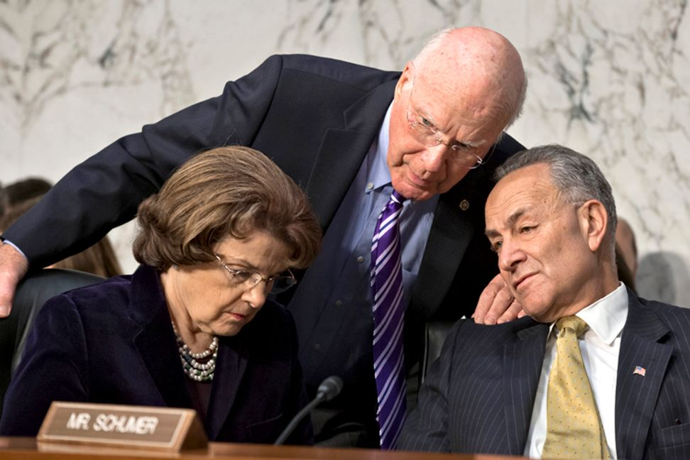 Weak, incompetent Democrats blow another one