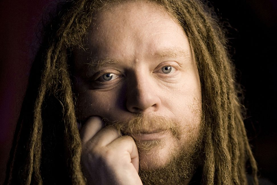 Jaron Lanier: The Internet destroyed the middle class | Salon.com