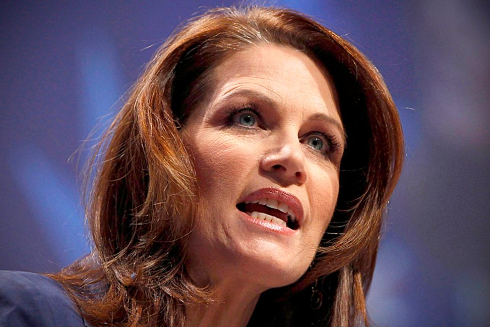 5 worst right-wing moments this week: Michele Bachmann's apocalypse now | Salon.com