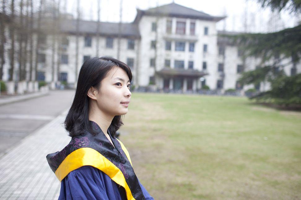 Chinese millennials to enter worst job market in nation's history | Salon.com