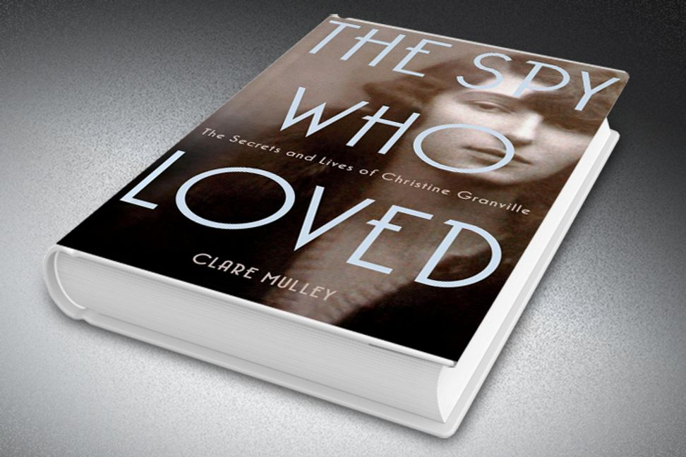 """""""The Spy  Who Loved"""": Britain's most glamorous agent   Salon.com"""